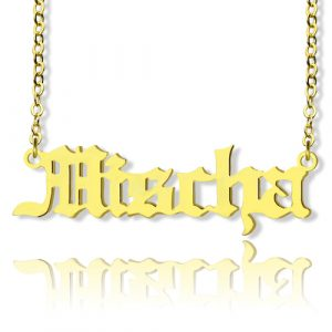 name necklace | insnecklace.com