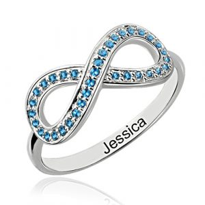 Promise Rings For Mother