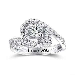 promise rings | Insnecklace.com