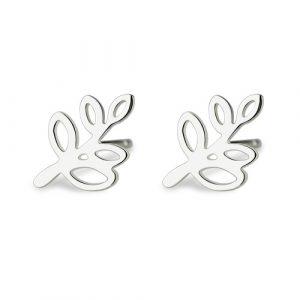 christmas earrings | insnecklace.com