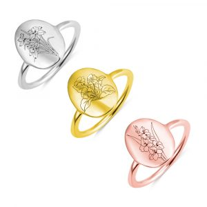 valentines day rings | insnecklace.com